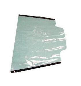 Dci Plastic Toe Board Cover For Pelton Amp Crane Chairman
