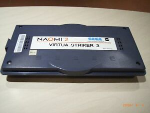 Virtua Striker 3 , Rom Board Pour Naomi 2