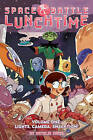 Space Battle Lunchtime: Lights, Camera, Snacktion!: Volume 1 by Natalie Reiss (Paperback, 2016)