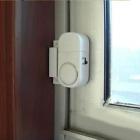 HOUS Wireless Home Door Motion Detector Sensor Burglar Security Alarm System