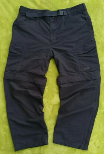 The North Face Cargo Zip off Pants VNDS Classic Ra