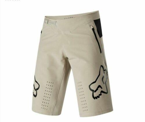 NEW Demo fox Shorts Men/'s MTB DH Mountain Bike Shorts Summer 20120