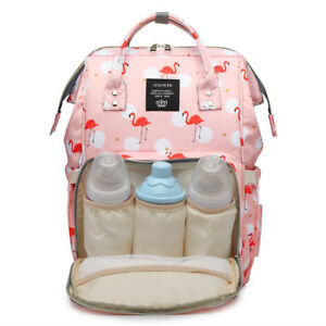 Mother-and-baby-diaper-bag-multi-functional-and-out-baby-backpack-handbag-Hot