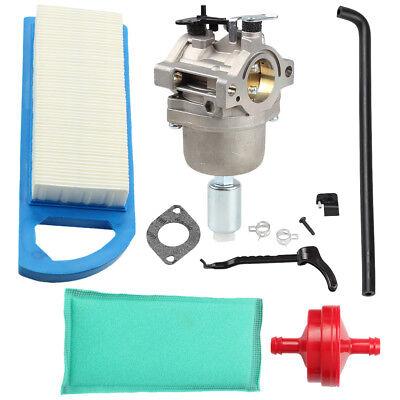 5x Lawnmower Air Filter Cartridge for Briggs /& Stratton 31A507-0131-B1