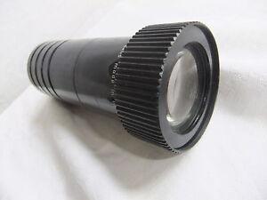 Projector-lens-SLIDE-PROJECTOR-KODAK-RETINAR-f-150mm-screw-thread-50mm-57