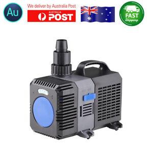 Honey Submersible Water Pump 16000lph Sunsun Adjustable Ctp-16000 For Aquarium Au Plug Pumps (water) Pet Supplies