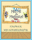 Meet Me at the Masterpiece: A Zany Peep at Art by Sandy Pugh (Paperback / softback, 2010)