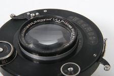 Hugo Meyer Helioplan 150mm  f4.5 Lens