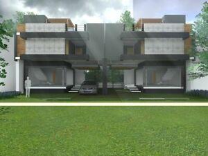 PROYECTO DE CONSTRUCCIÓN en La Condesa Juriquilla, 4ta Recamara, 5.5 Baños