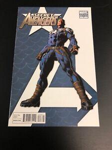 Marvel-Comics-Secret-Avengers-6-Deodato-Variant-1-75-NM-Edition