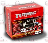 Mazda Rx 8 Car Stereo Black Radio Install Dash Kit With Pocket Turbo 2 99-7510