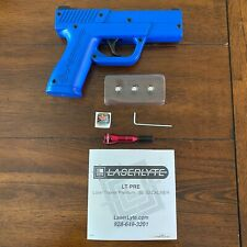 Laserlyte Laser Trainer pistolet compact Glock 43 familier taille poids et se sentir Re