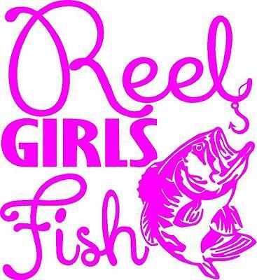 Fishing Hook and Antler Heart vinyl decal boat creek river fish love hunt buck