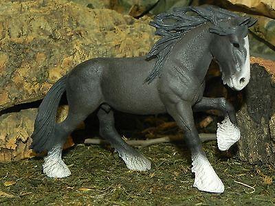 Retired Schleich Horse Nativity Scene Animal Figurine Arabian Stallion Farm