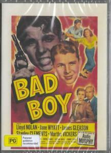 BAD-BOY-AUDIE-MURPHY-DVD-FREE-LOCAL-POST