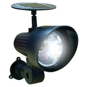 Solarspies-039-Exterieur-3-Lampe-Solaire-LED-Eclairage-de-Jardin-Murale-Solarspot