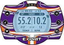 EXPRIT STYLE GEL STICKER FOR UNIPRO UniGo - KARTING