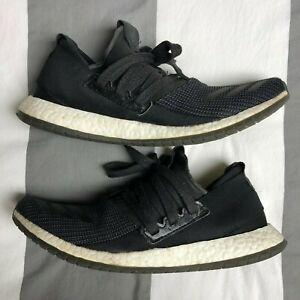 Adidas PureBoost R Raw, Black / White