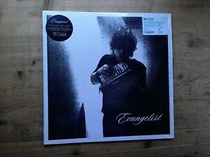 Gavin-Clark-Evangelist-Near-Mint-MINT-GREEN-Vinyl-Record-USR002LP-amp-CD