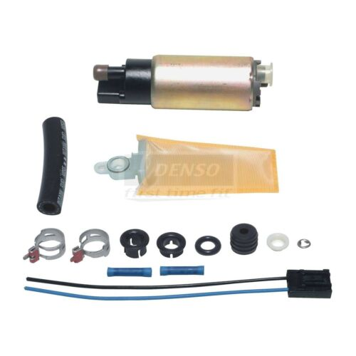 Fuel Pump and Strainer Set DENSO 950-0180