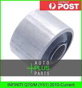 Fits-INFINITI-Q70-M-Y51-Rear-Control-Arm-Bush-Front-Control-Arm-Without-Shaft
