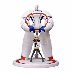 ROBOT-SPIRITS-Side-HERO-HEROMAN-Action-Figure-BANDAI-TAMASHII-NATIONS-Japan