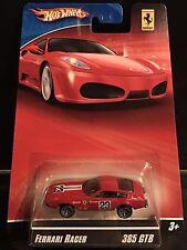 Hot Wheels Ferrari Racer 365 GTB krg0291