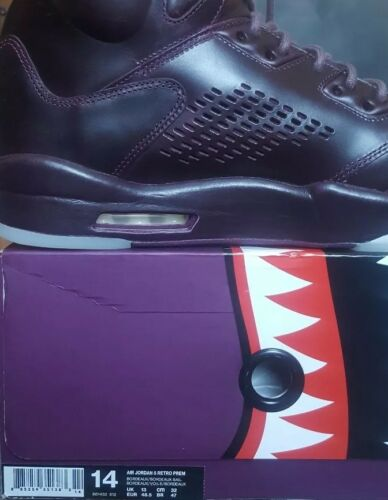 881432 Retro Jordan Air 712 Toma V Pinnacle Toro Prem Bordeaux Og el 5 vuelo Nike wqaC58q