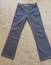 Women's Blue Replay Jeans 27 Waist, 32 Length. Style WV425032