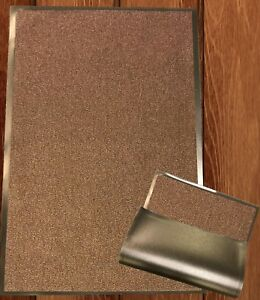 Abaseen Barrier Mats Door Rugs Non Slip Backing Indoor