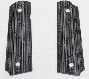 VZ-Grips-Walkure-BG-A-Walkure-Black-Gray-1911-Full-Size-Ambi-Standard-Cut