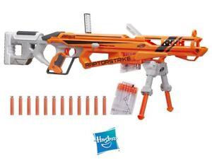 Hasbro Nerf C1895eu6 N-Strike Elite Accustrike Raptorstrike