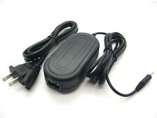 AC Power Adapter for CA-PS800 Canon Powershot A550 A560 A580 A720 IS A1000 IS