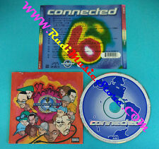CD Compilation Connected T21 CD 1000 US 1998 BLACKALICIOUS ULTRAMAGNETIC(C18)