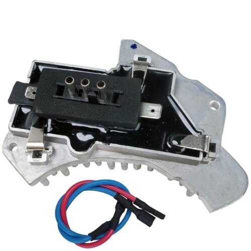 A//C Blower Motor Resistor Control Unit for Mercedes-Benz W202 W210 A2108206210