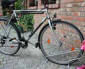 2Stueck-Fahrradstaender-Buegelstaender-20-32-Stk-Parken-Fahrrad-Staender-Parkplatz