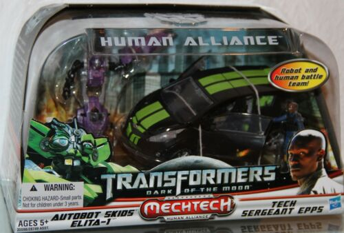 HUMAN ALLIANCE-Action Figuren-Deluxe Class-Hasbro AUSSUCHEN #20 TRANSFORMERS