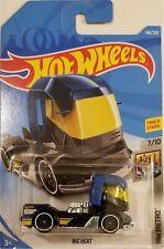2019 Hot Wheels X-racers 4//10 aparelho de carbonatar 34//250