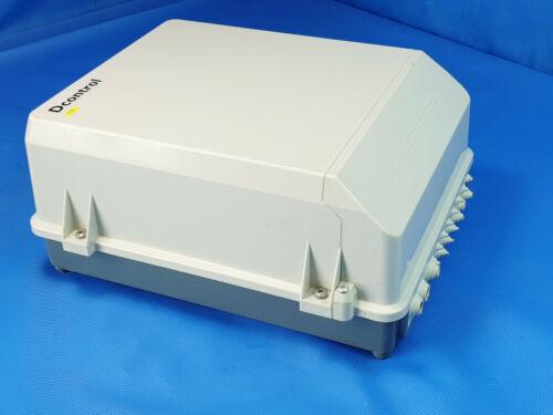 Ziehl-Abegg Dcontrol PKDM12 Regelgerät Drehzahlregler 208-415V 304570 Inkl.MwSt.