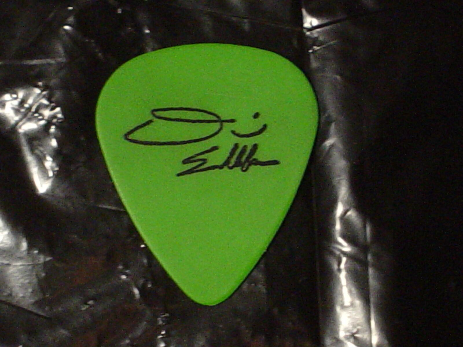Megadeth Logo & Dave Ellefson Signature Signature Signature 1999 concierto riesgo Raro Tour Pua  respuestas rápidas