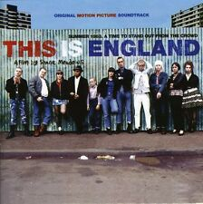 Various Artists - This Is England (Original Soundtrack) [New CD] England - Impor