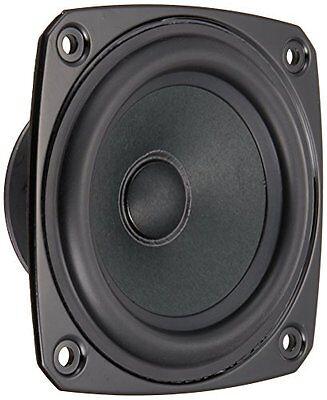 Fostex 10Cm Full-Range Speaker Unit P1000K Japan-Import New from Japan