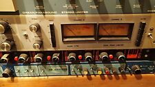 Famous VINTAGE Urei 1178 Stereo Peak Limiter/Compressor