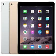 #Cod Paypal Apple Ipad Air2 Air 2 64GB Wifi Wi-Fi Tablet Brand New Jeptall