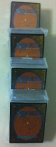 MTG-MAGIC-THE-GATHERING-COLLECTION-500-Card-RARE-UNC-ONLY-with-FOILs-Mythics
