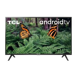 TCL LED TV 40ES560 (Smart TV, Full HD, HDR, Triple Tuner, Android TV)