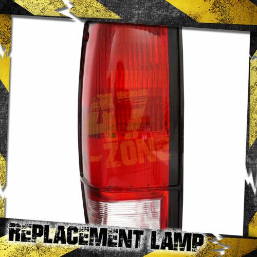 For 1983 Chevrolet S10 Left Driver Side Rear Lamp Tail Light  915709