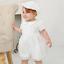 Wunderschoen-Tutu-Baby-Strampler-Spitze-Taufe-Kleid-Kleinkind-Stickerei Indexbild 1
