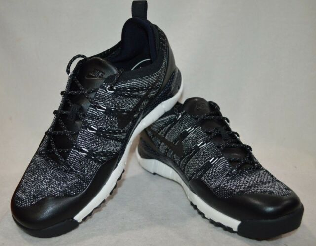 c41a245b1561 Nike Lupinek Flyknit Low Sail Black Anthracite Sneaker-Asst Sizes NWB  882685-