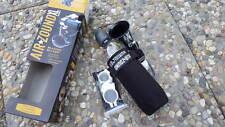 AIR ZOUND XL akt. Modell Presslufthupe 115 dB airzound PET Flasche Horn Sirene